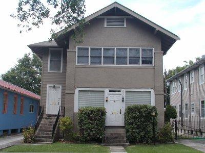 2336 Audubon St, New Orleans, LA 70125 - Exterior Front