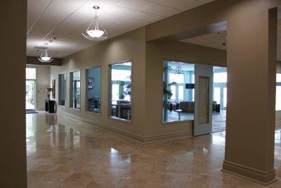Common Lobby Area II