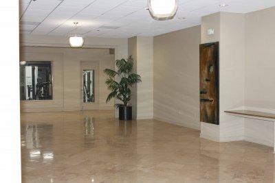 Common Lobby Area