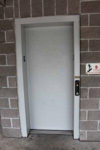 Garage Elevator