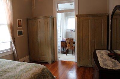 Master Bedroom II-Office