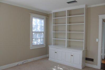 Third Bedroom III