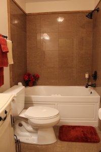 Front Full Bath II