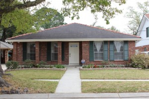 1237 Nursery Ave, Metairie, LA 70005