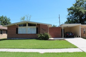 5700 Boutall St, Metairie, LA 70003